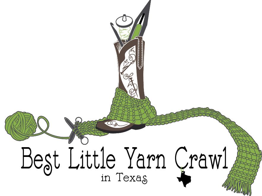 Best Little Yarn Crawl in Texas